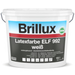 Idropittura al lattice ELF 992