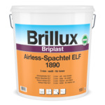 Briplast Stucco airless ELF 1890