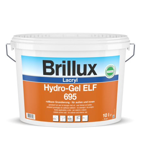 Lacryl Hydro-Gel ELF 695