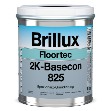 Floortec 2K-Basecon 825
