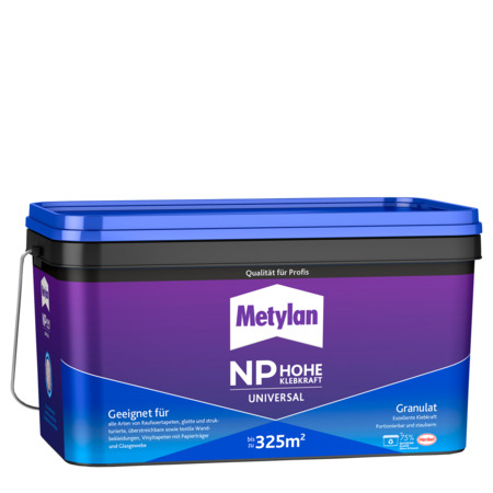 Metylan NP Power Granulato Plus 1555